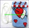 Textile Mobile Phone Bag