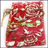 Silk Jewelry Gift Bag