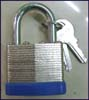 Hardware Locks Padlocks