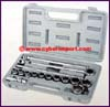 "Tools Hand Sockets Set Wrench 1/4"" 3/8"" 1/2"""