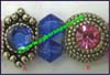 Swarovski Glass Beads