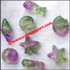 Figurine Plastic Beads