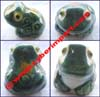 Frog Figurines Ceramic