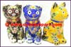 Figurine Cloisonne Cat