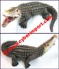 Figurines Aquatic Alligator