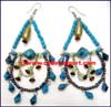 Earring Fashion Faux Turquoise