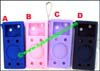 Silicone iPod Case