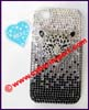 Rhinestone iPhone Shell Case