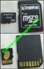 Digital Memory Cards