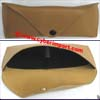 Leatherette Eyeglasses Case