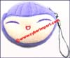 Plush Coin Purse