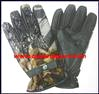 Gloves Leather Hunting
