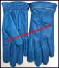 Gloves Leather Suede