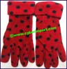Fashion Plush Gloves