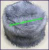 Synthetic Fur Hat