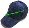 Ladies Corduroy Baseball Cap
