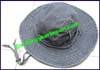 Ladies Boonie Bucket Hat