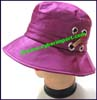 Ladies Dressy Bucket Hat