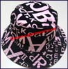 Ladies Graffiti Bucket Hat