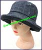Ladies Wool Bucket Hat