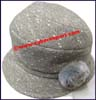 Ladies Cotton Cloche Hat