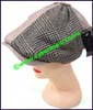 Ladies Patchwork Ivy Cap