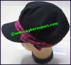 Ladies Cotton Newsboy Cap