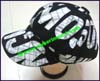Ladies Graffiti Newsboy Cap
