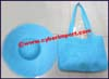 Ladies Bag Hat Sets