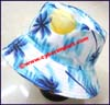 Men's Tropical Bucket Hat