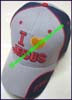 Men's Christian Baseball Cap