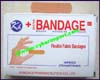 Medical Adhesive Bandage Bandaid