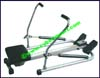 Exercise Equipment Rowing Machine