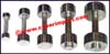 Exercise Equipment Weights Dumbbells  Chrome