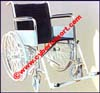 Medical Supply Wheel Chair
