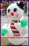 Holidays Christmas Decorations Inflatable