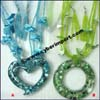 Resin Jewelry Sets