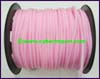 Hollow Rubber Jewelry Cord