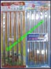 Chinese Stainless Steel Chopsticks
