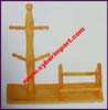 Kitchen Hardlines Rack Condiment Wood
