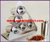Kitchen Rack Spice Stainless