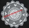 Cotton Doily