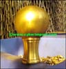 Lamp Shade Finial