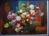 Painting Oil Floral