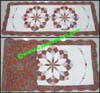 Decorative Mat Runner