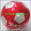 Soccer Leather Synthetic PU