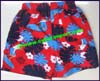 Child Boy Swimwear Boxers