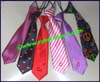 Fashion Elastic No-Tie Ties