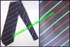 Striped Fashion Ties
