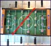Foosball Game Room